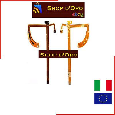 NEW APERTURE FLEX CABLE CAVO FLAT FOR OBIETTIVO CANON 24-70mm REPAIR LENS CAMERA
