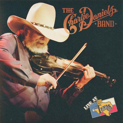 Charlie Daniels - Live at Billy Bob's Texas [New CD]