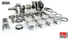 Gm Ls Ls2 Ls9 Stroker Forged Rotating Assembly 1081 Mahle Pistons 4000 Stroke