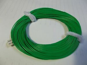 Cote-039-s-Fly-Shop-private-label-fly-line-DT7F-Dark-Green-DT-Floating