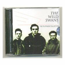 The Wild Swans- The Platinum Collection (CD) 2006 NEW rare
