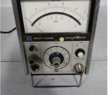 Hp 435b Power Meter Tested Ori