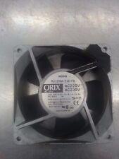 Carpigiani Batch Freezer Fan Motor