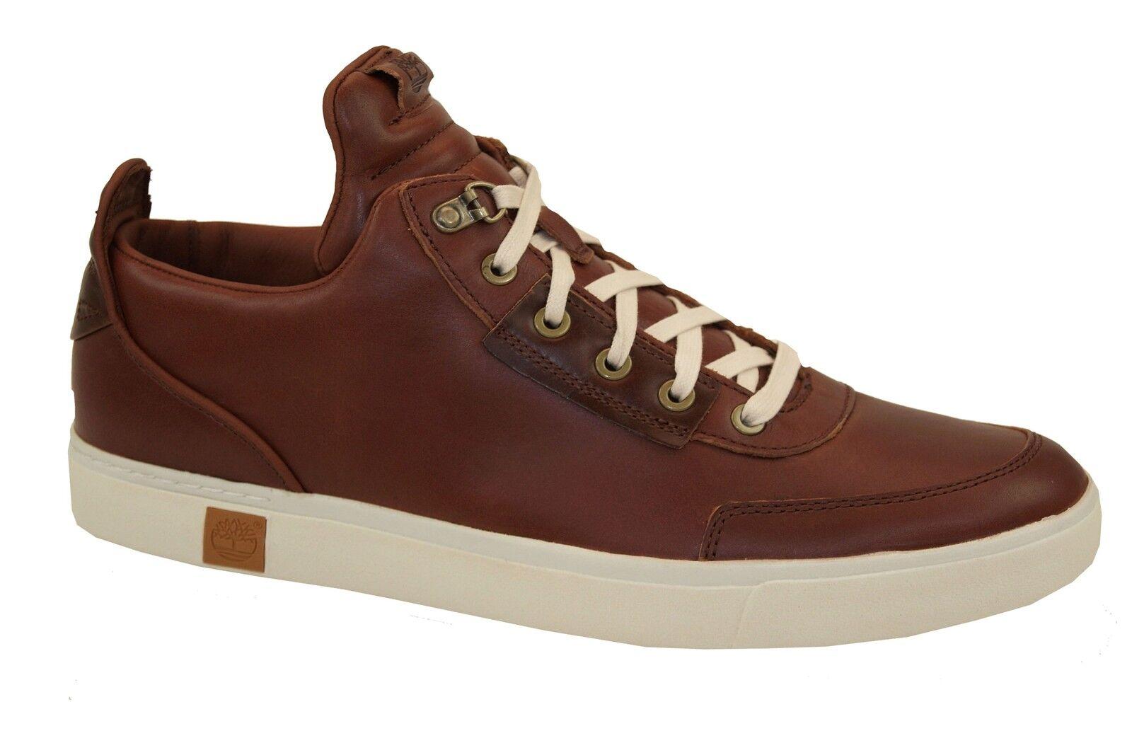 Timberland Amherst Top Alto Chukka stivali scarpe da ginnastica Ultra Leggera Scarpe Uomo | Ad un prezzo accessibile  | Uomo/Donne Scarpa
