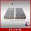 CARBON 2PC//SET CABIN AIR FILTER 06 CSX 2002-05 EL 2002-06 RSX /& CR-V FC15439C