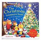 The Christmas Treasure Hunt (2013, Gebundene Ausgabe)
