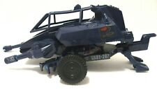 Vintage 1984 Hasbro GI Joe Cobra ASP Canopy Cage Cover Vehicle Part Used