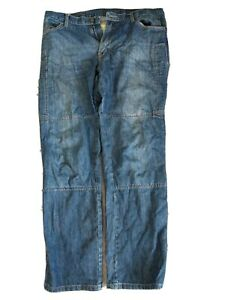 Draggin-Mens-Riding-Jeans-Size-38