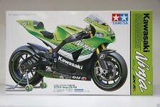 TAMIYA 1:12 KIT MOTO DA COSTRUIRE MOTORCYCLE KAWASAKI NINJA ZX-RR  ART 14109