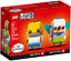 LEGO 41632 Brickheadz Homer Simpson /& Krusty the Clown Brickheadz #78 #79 sealed