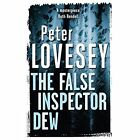 The False Inspector Dew by Peter Lovesey (Paperback, 2014)