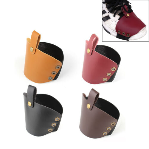 Motorcycle Gear Shifter Shoe Protector  Leather Shifter Guards Boot Cover Gift