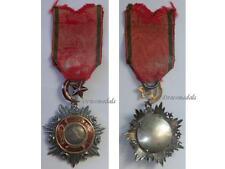 Turkey Ottoman Order Medjidie V cl Turkish Military Medal Decoration Crimean War