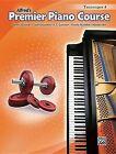 Premier Piano Course Technique, Bk 4 by Victoria McArthur, Dennis Alexander, Martha Mier, Gayle Kowalchyk, Alfred Publishing, E L Lancaster (Paperback / softback, 2012)