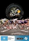 Le Tour De France - The Ultimate Collection - 2003-2007 (DVD, 2008, 11-Disc Set)