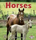Horses by Robin Nelson (Hardback, 2009)