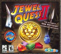 Jewel Quest Ii Pc Games Windows 10 8 7 Vista Xp Computer Puzzle Jewel Quest 2