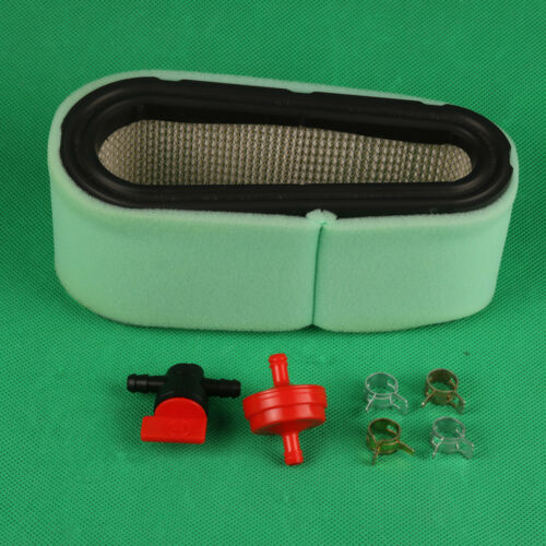 Air Filter Oil Filter For Briggs Stratton 496894 493909 496894S 5053B Engine