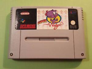 FAH Boîte SNES Super Mario Allstar