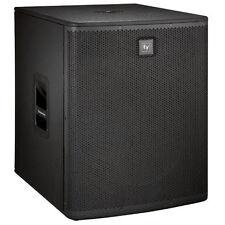 "EV Electro Voice ELX118 18"" Passive DJ PA Subwoofer Sub ELX-118"
