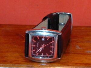Pre-Owned-Women-s-Fossil-JR-8132-Date-Analog-Quartz-Watch