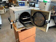 Tuttnauer 2540m Steam Sterilizer Ss 9507408
