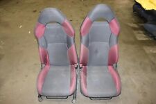 Jdm Toyota Celica Gts Gt Oem Front Seats Pair Left Amp Right Zzt231 2000 2005 Fits Toyota Celica