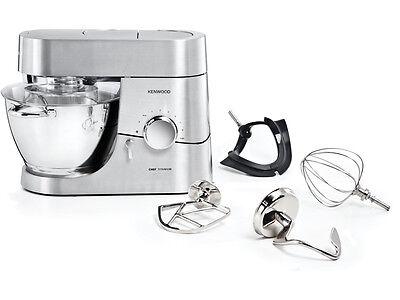 Kenwood Robot da cucina Chef Titanium Kmc053   Acquisti Online su eBay