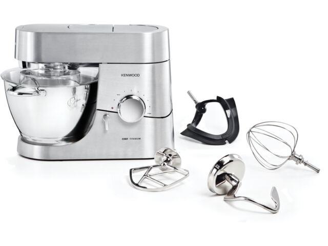 Kenwood Robot da cucina Chef Titanium Kmc053   eBay