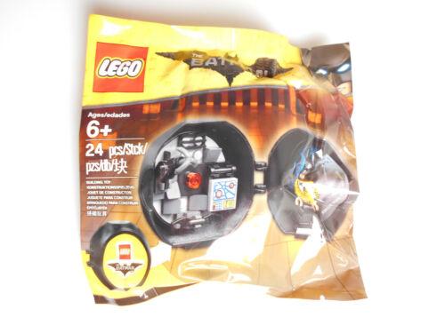 Lego® Super Heroes Batman Minifigur  Battle Pod Polybag 5004929 Neu