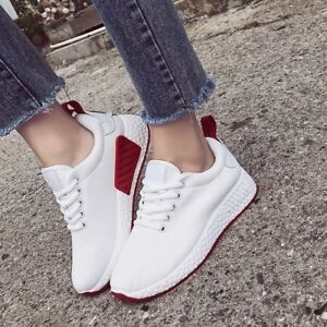 Women-Comfy-Casual-Sport-Trainers-Shoes-Breathable-Running-Outdoors-Sneakers