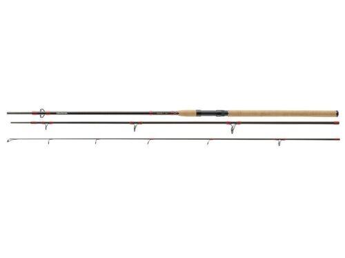 3.00m Daiwa Tornado-Z Grundrute ground rod 3.90m 3 Teile