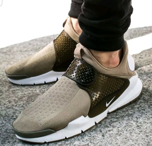 Tamaño Nuevo Kjcrd 11 Nike de deporte en caja Zapatillas Sock Dart 1YOPwnq