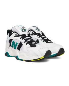 New-Balance-ML-650-Chaussures-sportif-Sneakers-Shoes-Sport-blanc-Sportswear