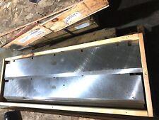 Simonds 55069 Drum Chipper Knives 405x6x5 5 Keyhole Babbits15 Pc Set 25170