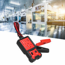 Relay Tester 1115v Relay Detector Analyzer Auto Parts For Industrial Equipment