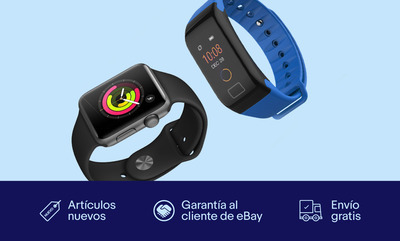 Top Ventas Smartwatches