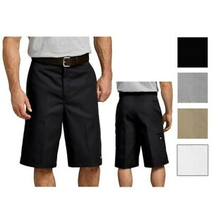"Dickies Men's Loose Fit 42283 13"" Multi Pocket Work Shorts"