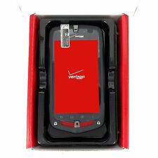 Brand New Casio G'Zone Commando C811 Verizon 4G LTE Rugged Android Smartphone