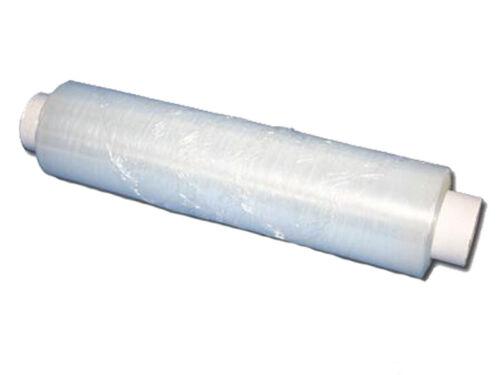4 Rollen PE-Frischhaltefolie 30 cm breit x 300 lfm Stretchfolie 42931