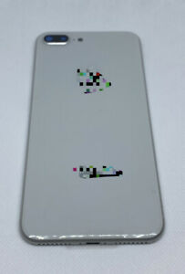 Fabricante-de-equipo-original-nuevo-iPhone-8-Plus-Silver-vivienda-cubierta-de-plata