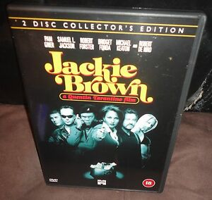 jackie brown full movie online free
