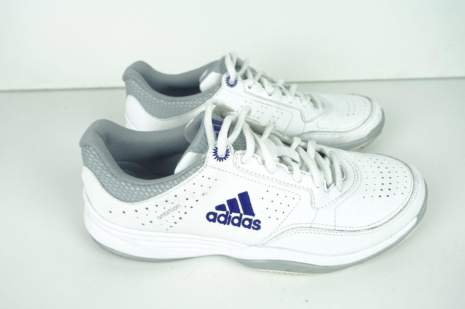 adidas Size 6 1/2 CourtSet Trainers