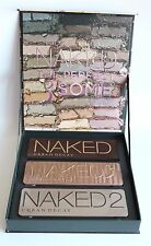 Urban Decay Naked The Perfect 3Some Eye Shadow Vault w/ Original Receipt