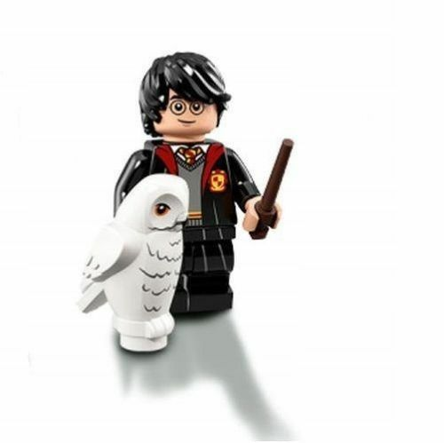Lego 71022 Minifigures LEGO Harry Potter Fantastic Beasts Series 1 IN HAND