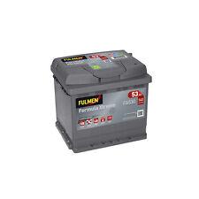Batterie démarrage Voiture Fulmen FA530 12v 53ah 540A 207X175X190MM