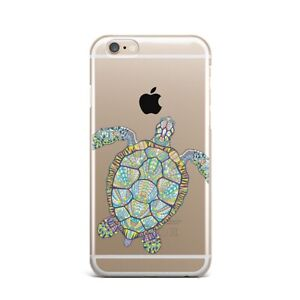 Cute-Turtle-iPhone-X-XR-XS-Max-Rubber-Gel-Cover-iPhone-7-8-Plus-Silicone-Snap