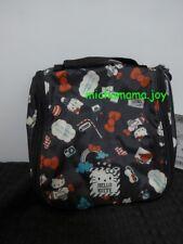 item 4 Sanrio Hello Kitty travel trip plane cosmetic organizer bag vanity case  pouch -Sanrio Hello Kitty travel trip plane cosmetic organizer bag vanity  ... 3982b6c461c7e