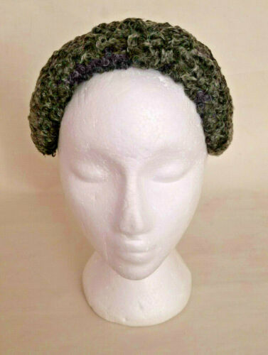 Vintage New York Creations Adjustable Juliette Hat