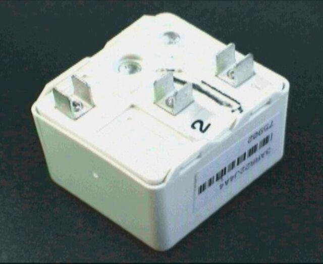 TRANE RLY03715 RELAY; RLY01097 START SPST 35A COIL: 239V PICK UP 135V D//O